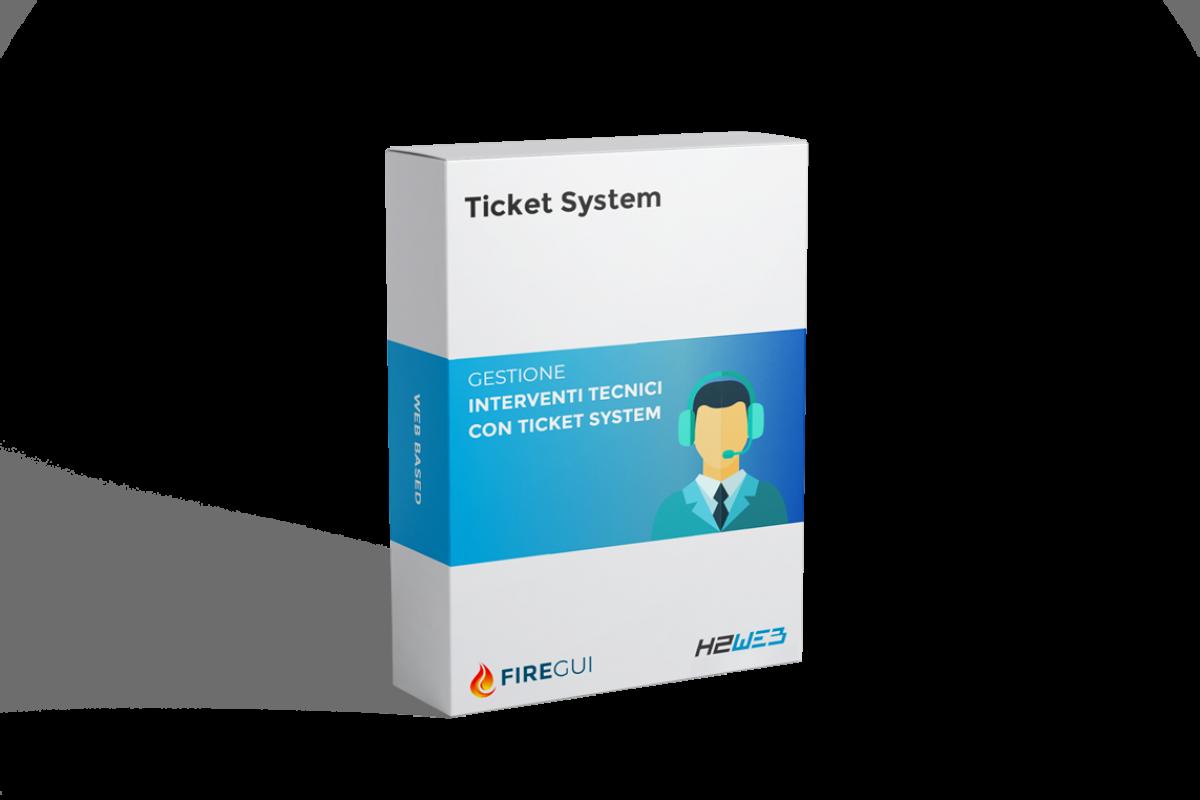 Moltiplika   Gestionale interventi tecnici con ticket system